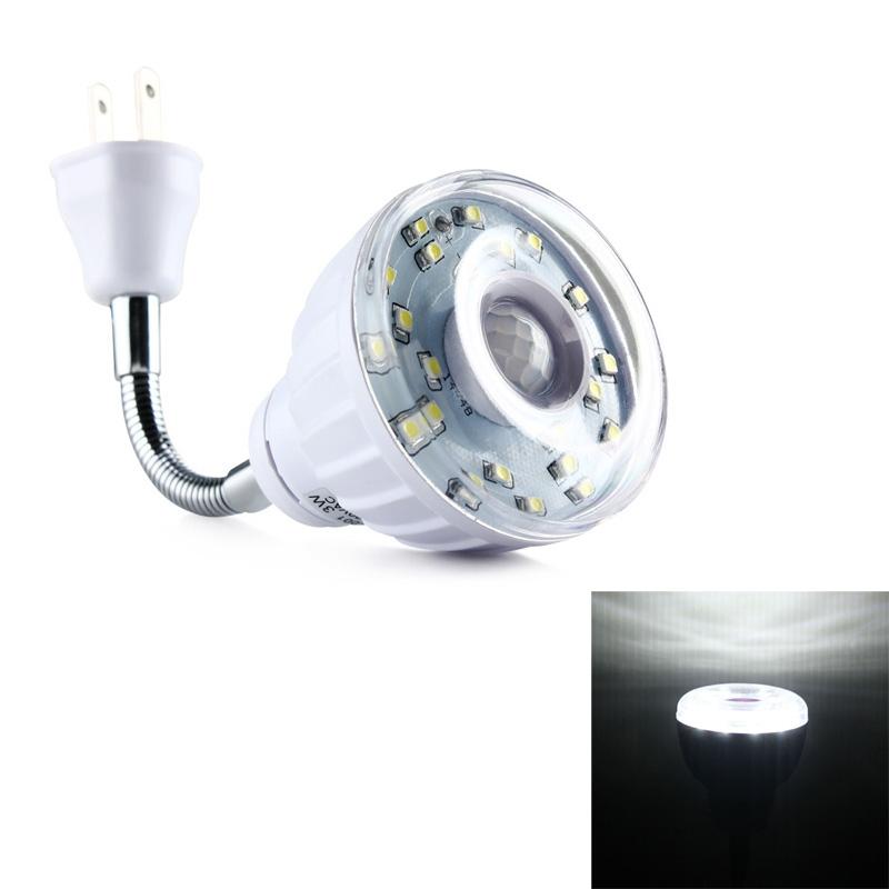 bright pir infrared motion sensor 23led lamp auto light bulb ebay. Black Bedroom Furniture Sets. Home Design Ideas