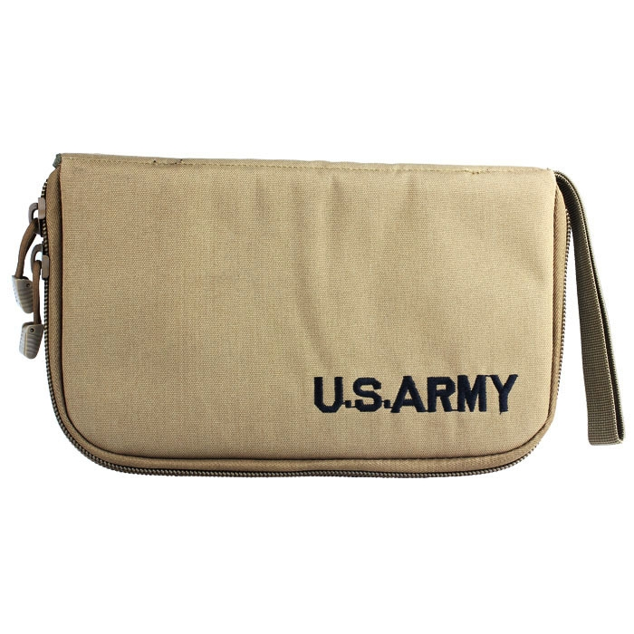 Military Carry Bag Handgun Holster Handbag Camouflage�Soft Case Mud