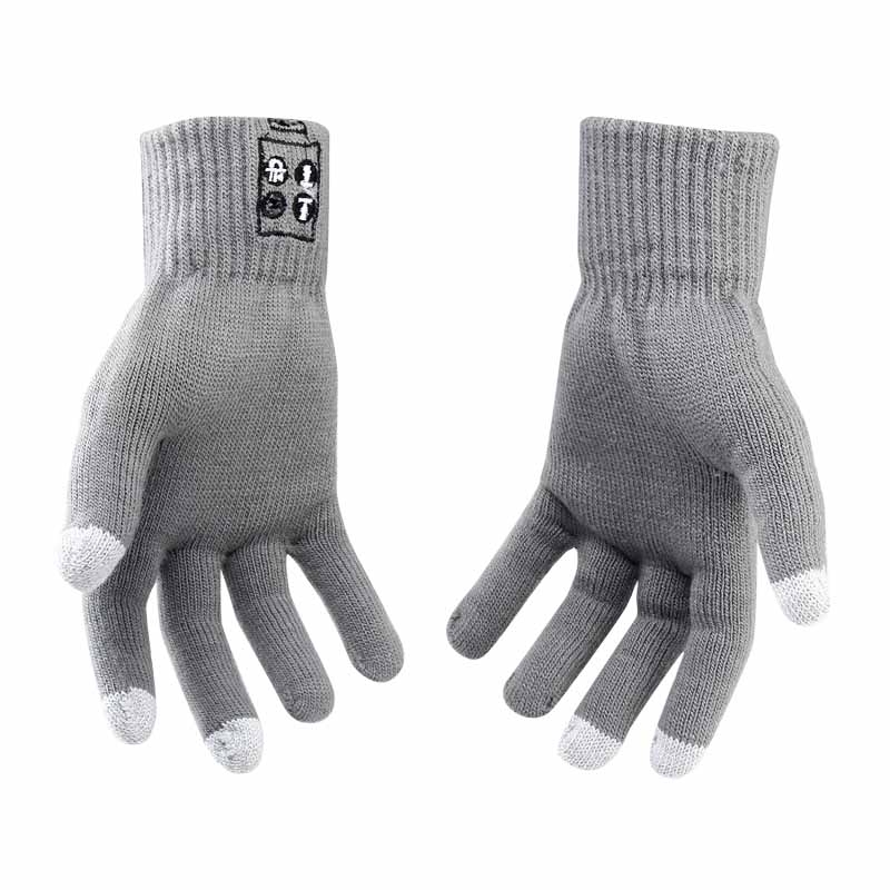 Bluetooth Smart GlovesTalking Touch Screen Phone Calling Hands Free Mitten