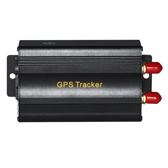Vehicle Car GPS Tracker Realtime Tracking Device Anti-theft Alarm Alerter