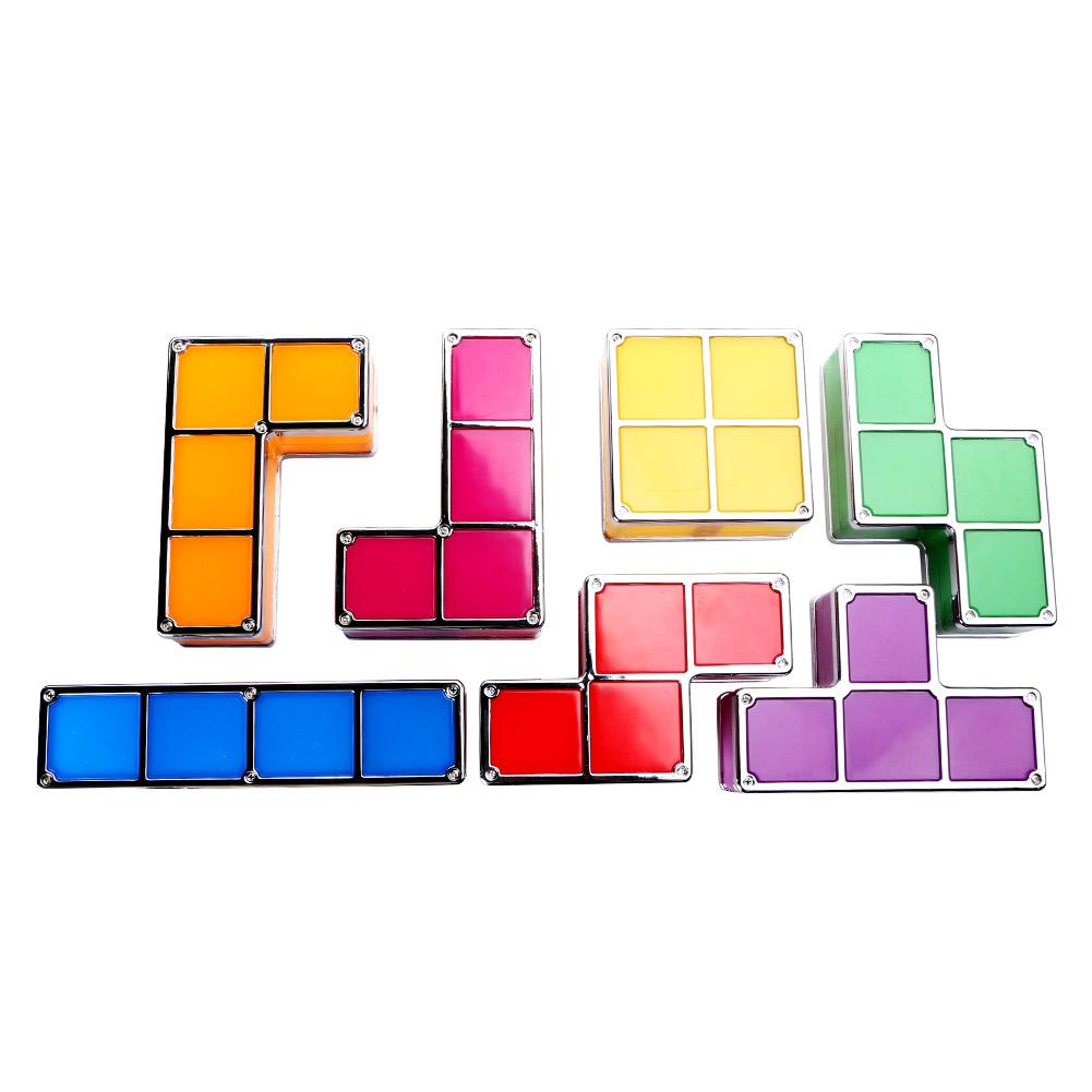 Tetris Cool