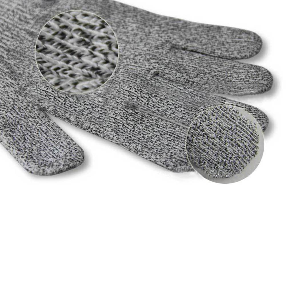 Cut-resistant Work Protective Gloves- High Performance Level 5 Protection 7