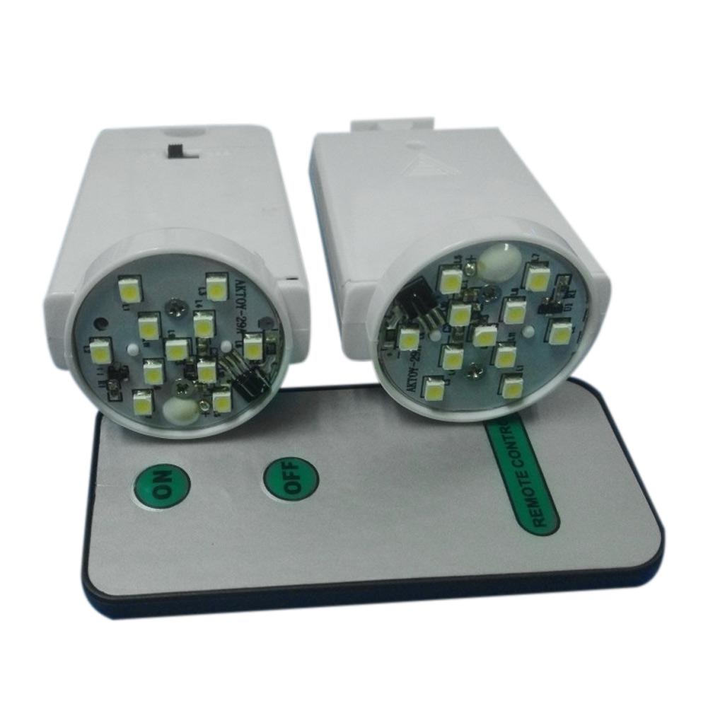 2016 11 led new remote controlled battery powered lights for lanterns set of 2. Black Bedroom Furniture Sets. Home Design Ideas