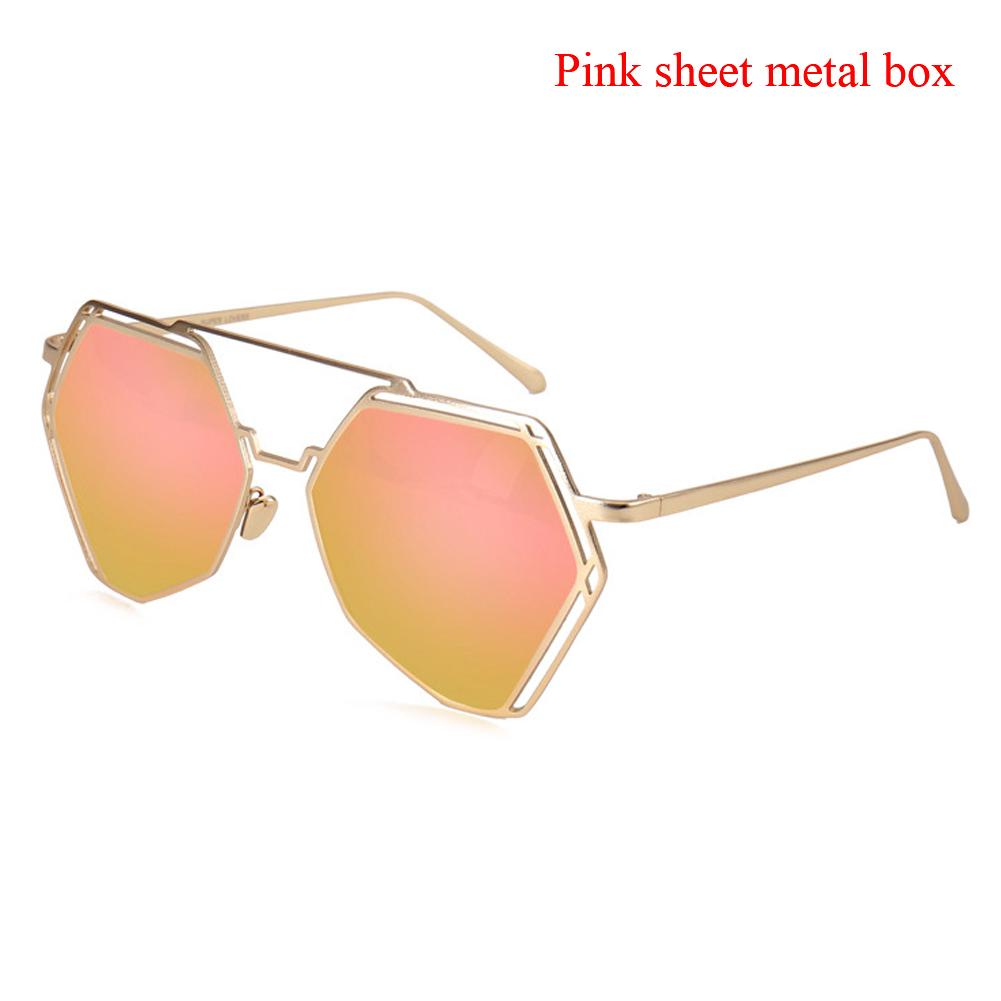 new Women Polarized UV400 Sunglasses Fashion  Oversized Protection Sunglasses