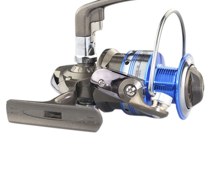 Left Right 10+1BB Ball Bearing Spinning Cast Reel Spool Speed 5.2:1 LJ