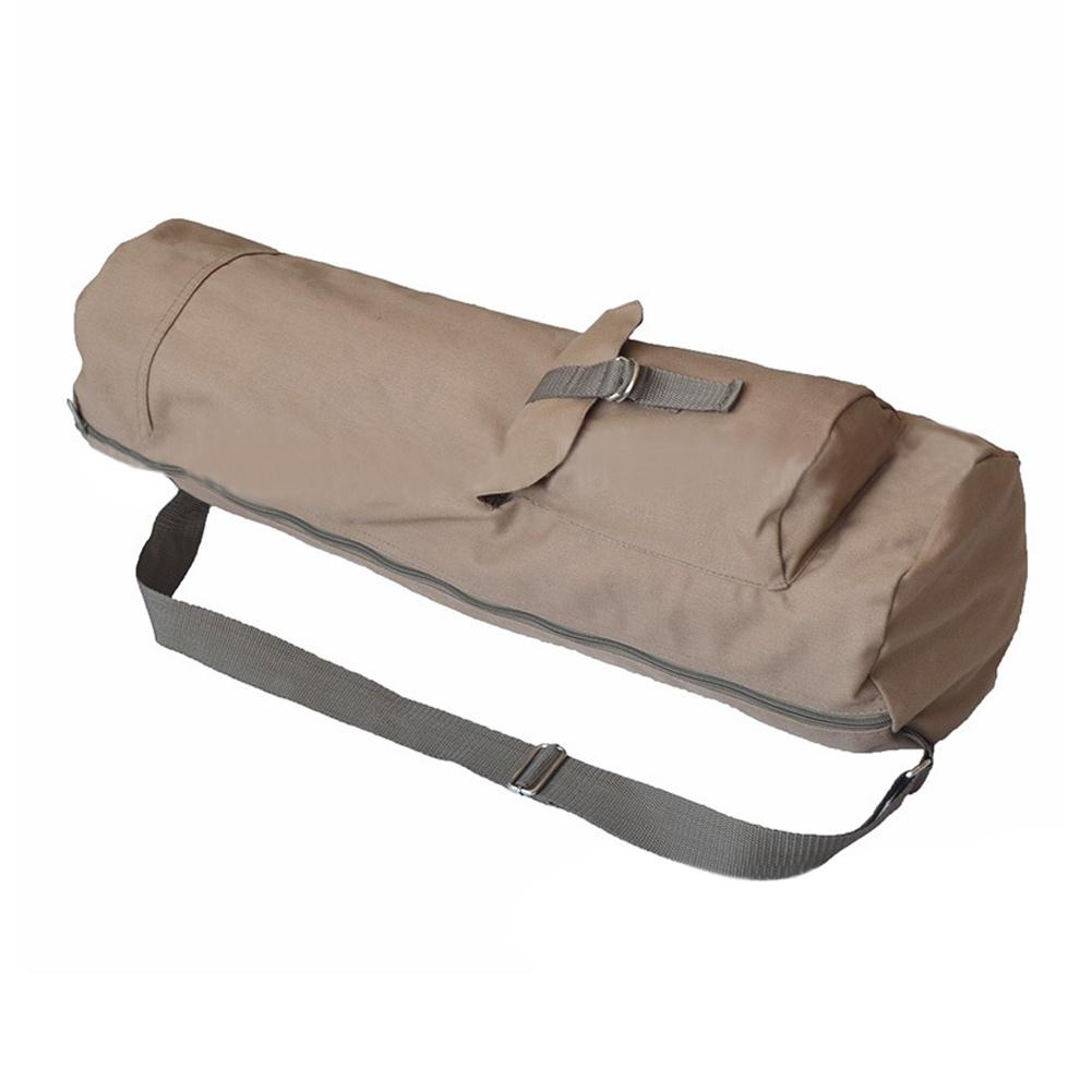 New Adjustable Shoulder Strap Yoga Mat Bag With Pocket