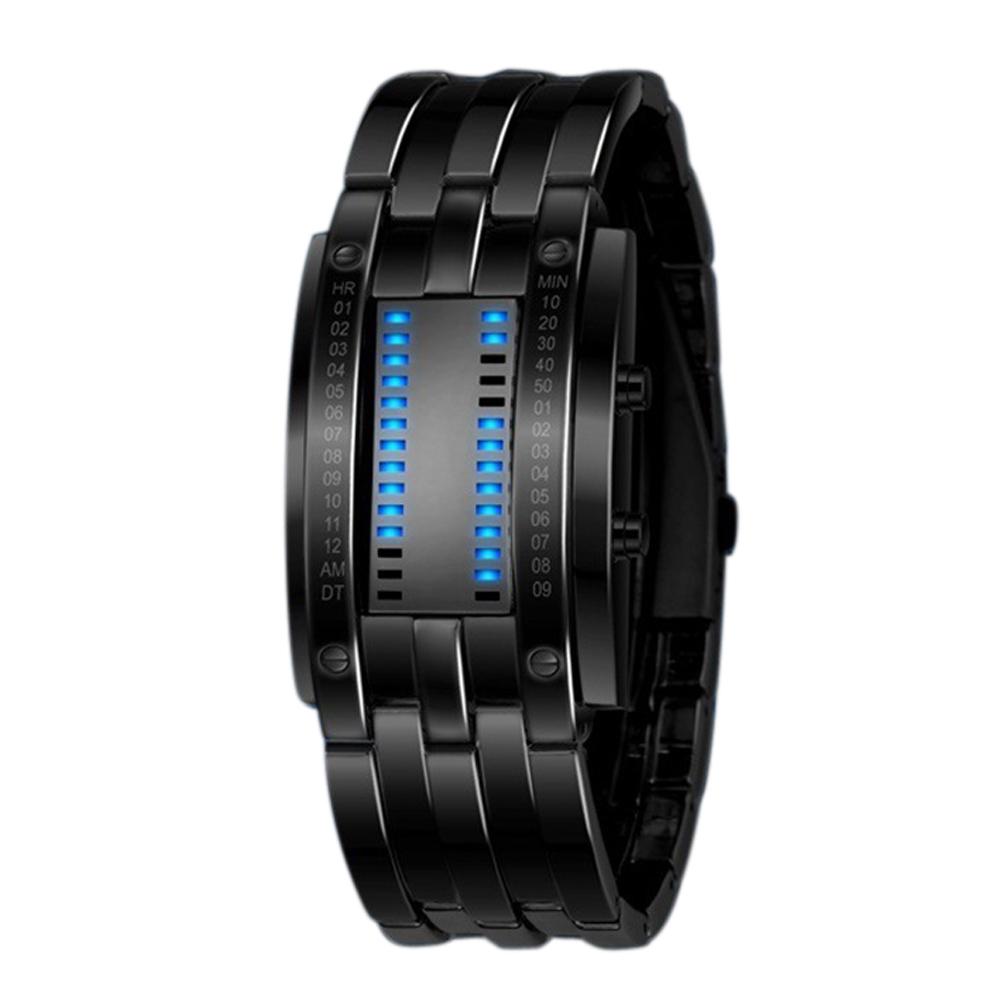 waterproof luxury waterproof sport bracelet digital