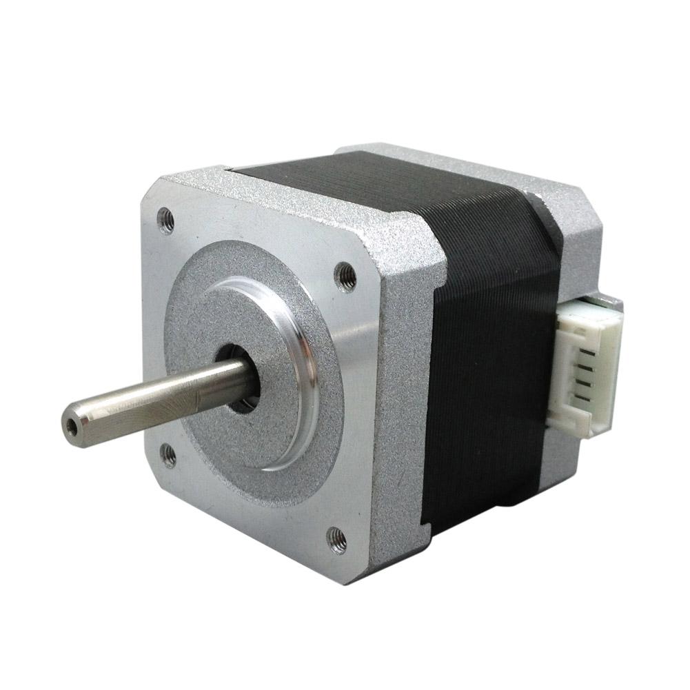 New cnc nema17 hybrid stepper motor dc12v 2 phase for What is a stepper motor