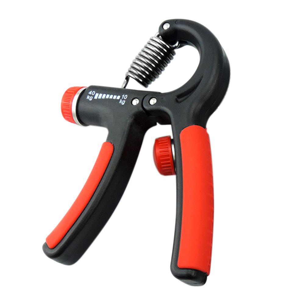 adjustable strengthener hand power grip forearm wrist resistance 10 40kg fitness ebay. Black Bedroom Furniture Sets. Home Design Ideas