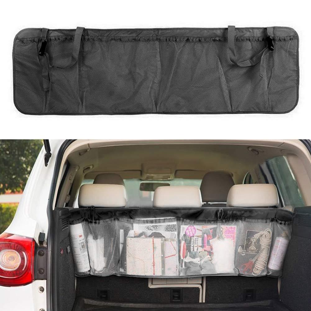 universal car seat back organizer storage protector cover holder for children ebay. Black Bedroom Furniture Sets. Home Design Ideas
