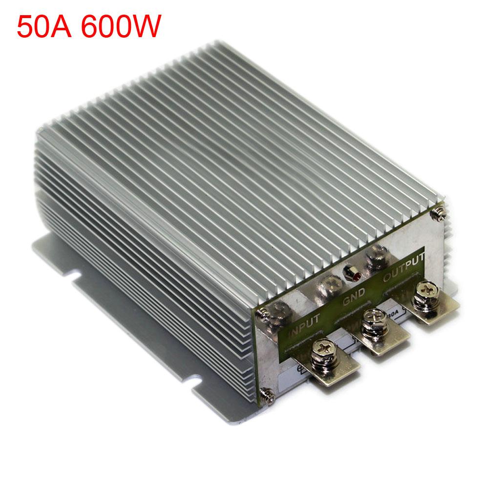 Dc36v48v Step Down 12v 30a 50a 60a Power Supply Converter