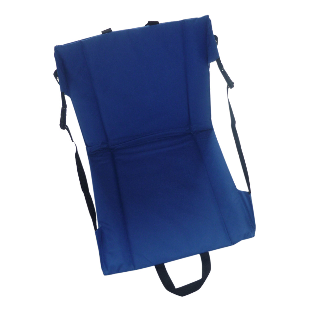 Portable Foldable Stadium Seat Chair Moistureproof Beach