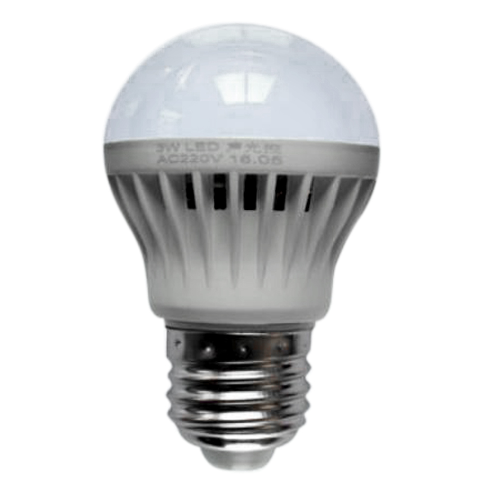 Smart led light lamp energy save sound pir motion sensor ball light globe bulb Smart light bulbs