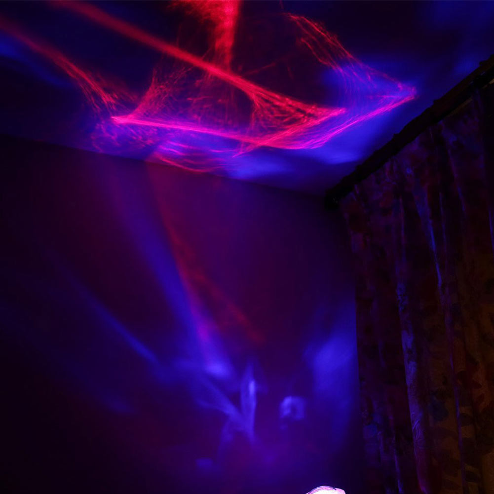 Aurora Borealis Night Light With Speaker Color Changing