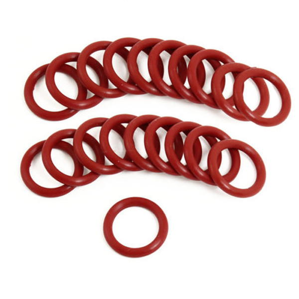 20 PCS O Rubber Ring Propeller Protector 21mm x 15mm x 3mm For RC Toys