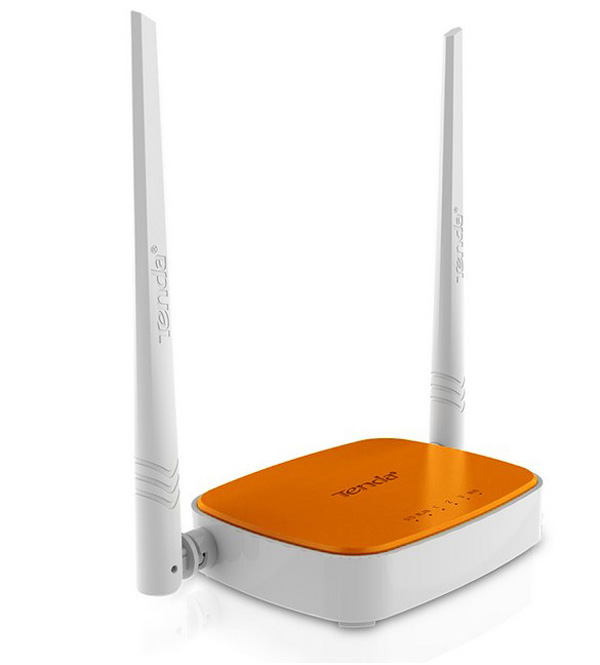 Tenda-N301 300Mbps IEEE802.11b/g/n Wi-Fi Wireless Router