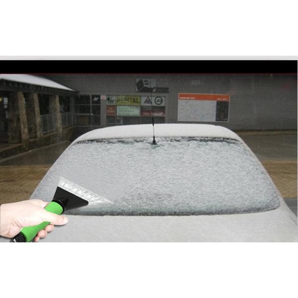 Car Ice Scraper Van Windscreen Snow Winter Clean Tool