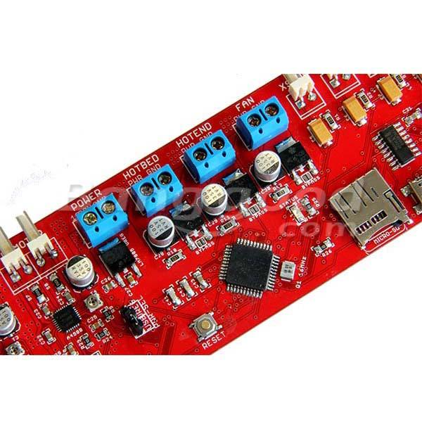 3D Printer Reprap Melzi Ardentissimo Control Board Motherboard