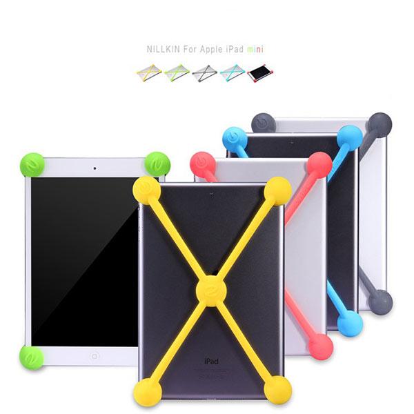 NILLKIN Anti-shock Waterproof Big Mouth Ball For iPad Mini 1 Mini 2
