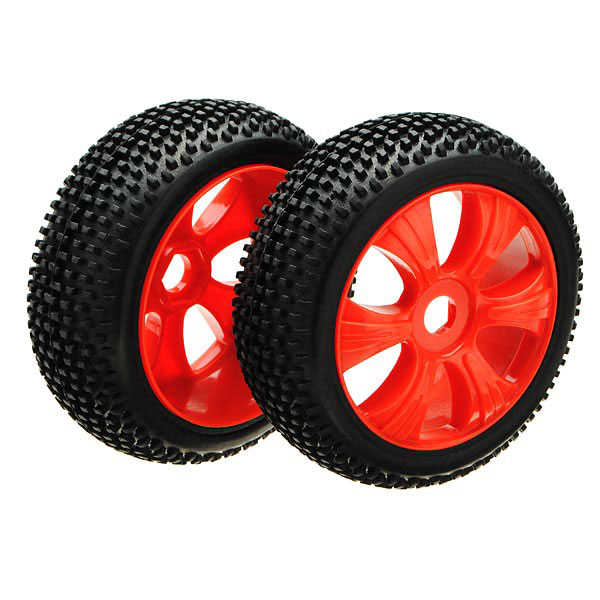 SST 18005 1/8 Off-road Buggy Tyre 2Pcs