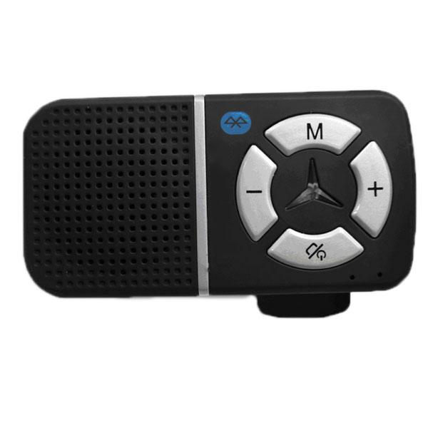 Car Wireless V3.0 Hands-Free Speaker Car Kit + Car Charger