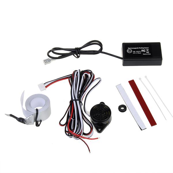 12V Car Parking Sensor Electromagnetic Induction U301