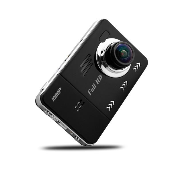 Ambarella A2S70 GF5000H Full HD 1080P Car DVR 2.7 Inch LCD