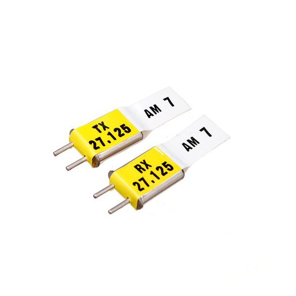 HBX AM 27MHZ Crystal Oscillator for RC Car/Boat/FUTABA