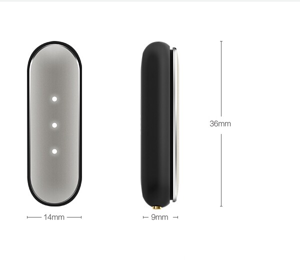Original Xiaomi Miband Bluetooth Smart Bracelet For Mobile Phone