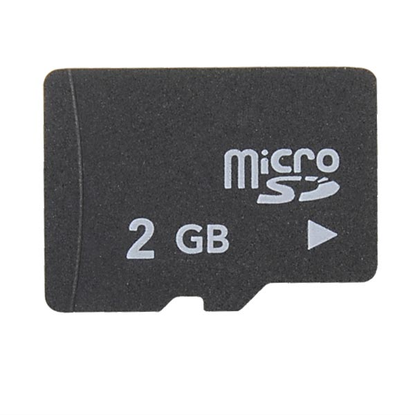 Micro SD 2G Card Memory Card TF Card Flash Memory Card