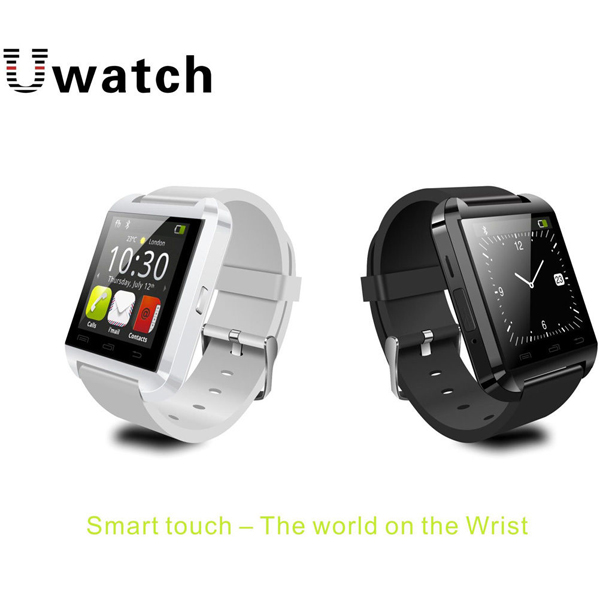 Original U8 Sport U Watch Bluetooth Smart Wrist Sports Watch Bracelet