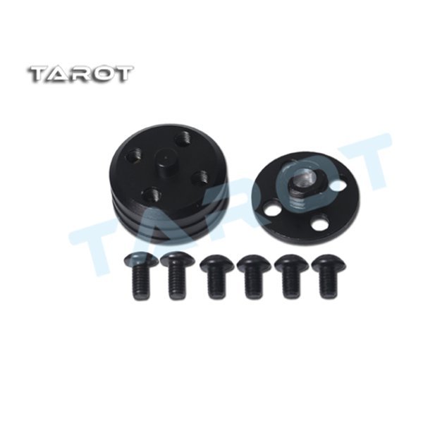 Tarot TL68B35 CW/CCW Quick Dismantle Propeller Seat