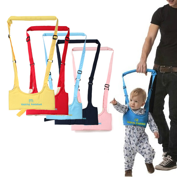 Baby Toddler Care Safety Harnesses Learn Walk Assistant Belt