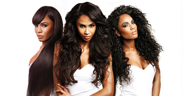 1 Bunch Of Brazilian Curly Wave Virgin Real Human Hair Piece Extension
