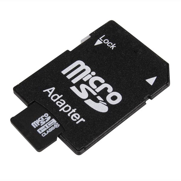 Micro 64G Class 10 SD Card Memory Card TF Card Flash Memory Card