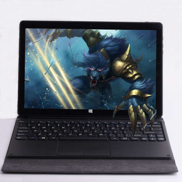 10.1 Inch Intel Baytrall-T(Quad-core) 2G+32G Tablet Deformation Laptop