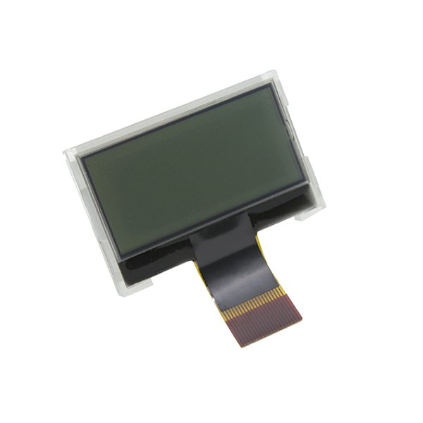 LCD Screen For KK2.1 KK2.0 Flight Controller