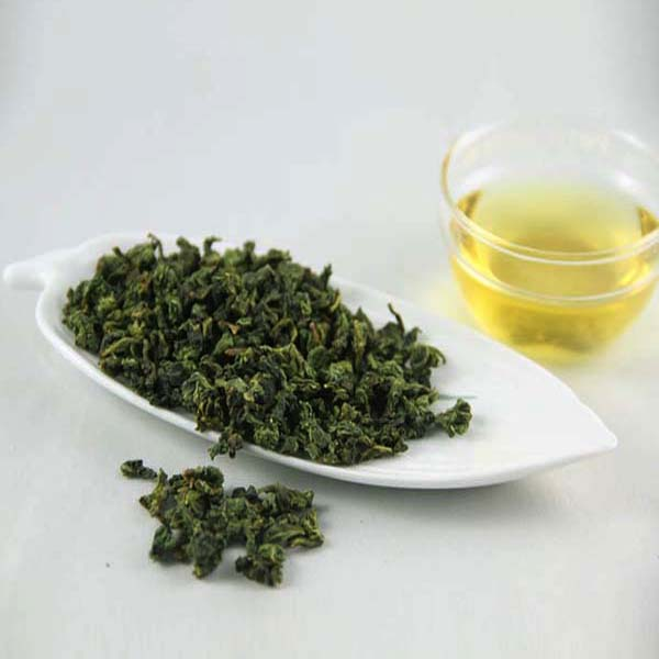 100g Fragrant Mellow Tie Guanyin Tea Chinese Organic Oolong Tea
