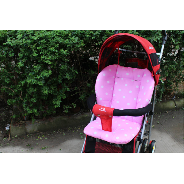 Children Baby Stroller Cushion Pram Padding Car Seat Pad