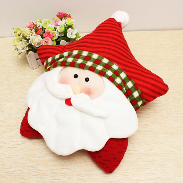 Creative Christmas Gifts Santa Claus Christmas Decoration