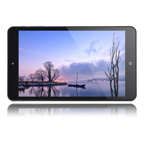 PIPO W5 Intel Baytrail-T Z3735F Quad Core 8 Inch Win8 Tablet