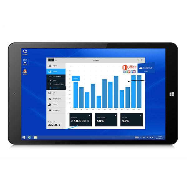 Onda V961W 3G Intel Z3735F Quad Core 1.83GHz 9.6 Inch Win8 Tablet