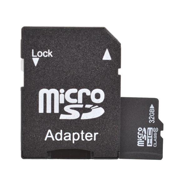 32GB Class 10 Micro SD TF Micro SD Card For Apple Accessories