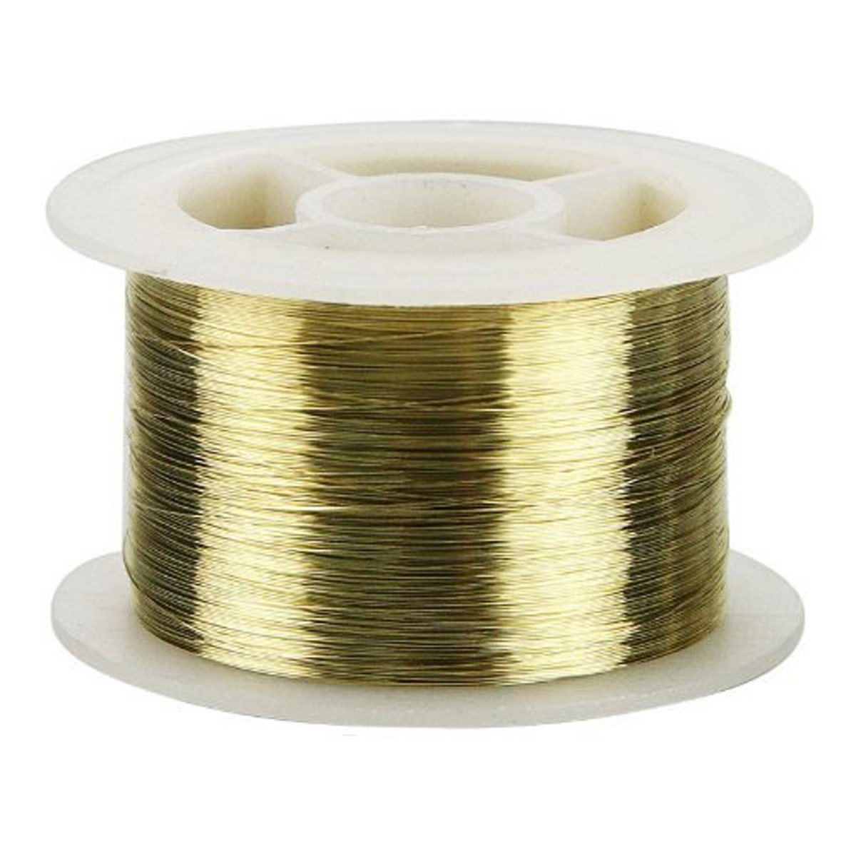 50m 0.1mm Gold Wire Cutting Line LCD Outer Glass Separator
