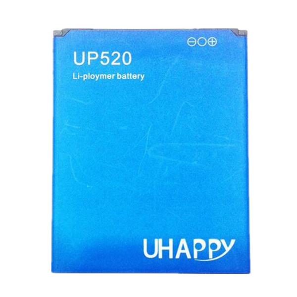 Original 2200mAh Lithium-ion Polymer Battery For Uhappy Up520