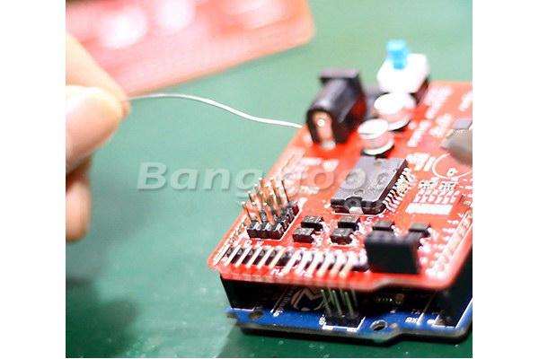Arduino Self-Balance Controller Using DIGITAL IMU, at