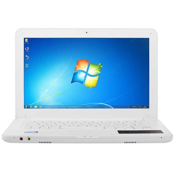 A600 Laptop Intel Celeron 1037U Dual-core 2G RAM 32G SSD+320G HDD