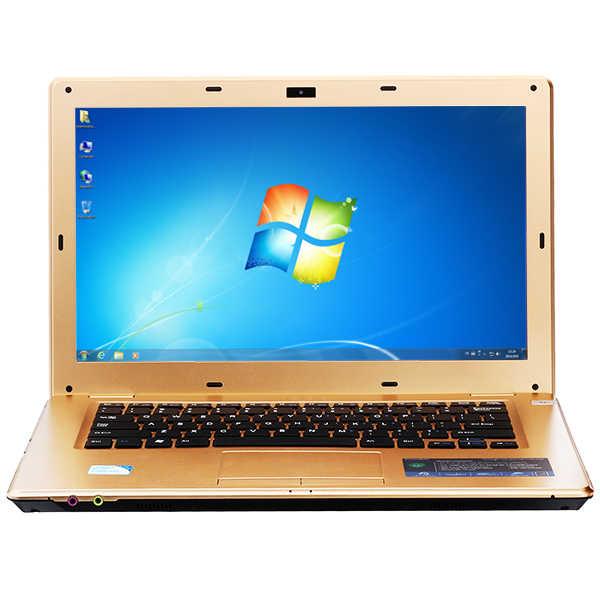 A700 Laptop Intel Celeron 1037U Dual-core 2G RAM32G SSD+320G HDD