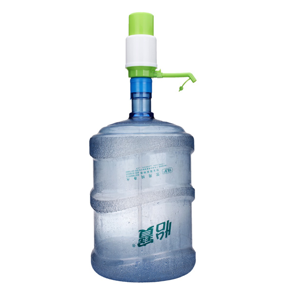 Water Dispenser Bottled Drinking Hand Press Water Pump