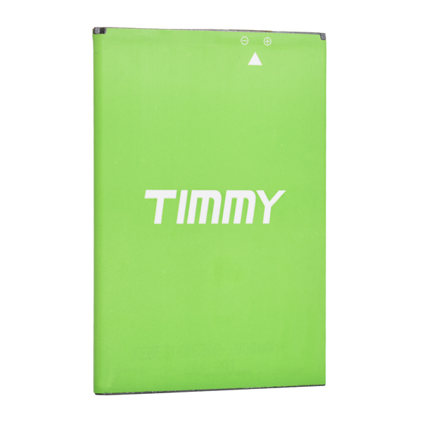 Original 2250mAh Battery For Timmy E86 Smartphone